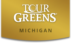 Tour Greens Michigan